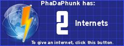 Internetometer